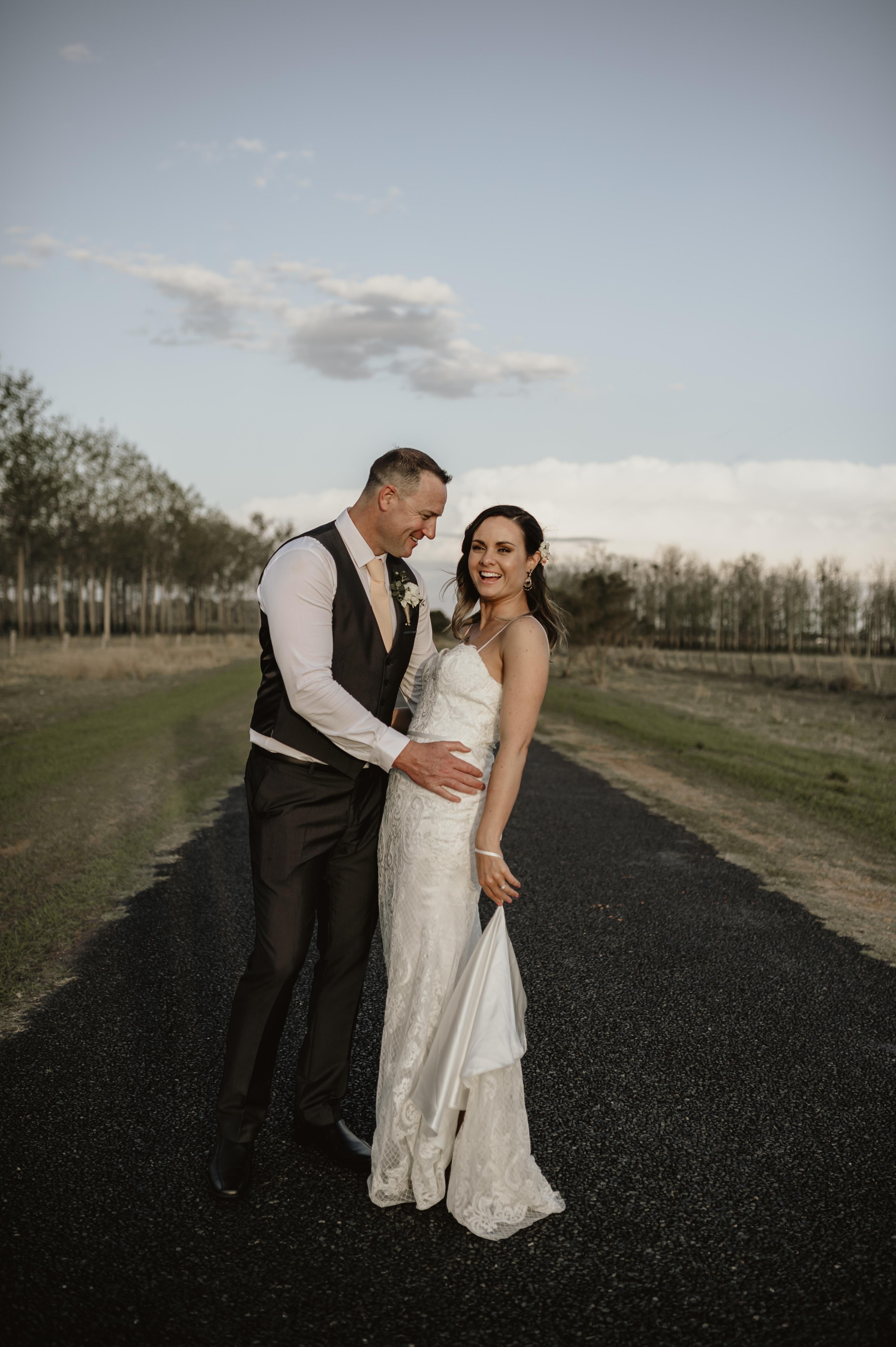 Grafton wedding photography