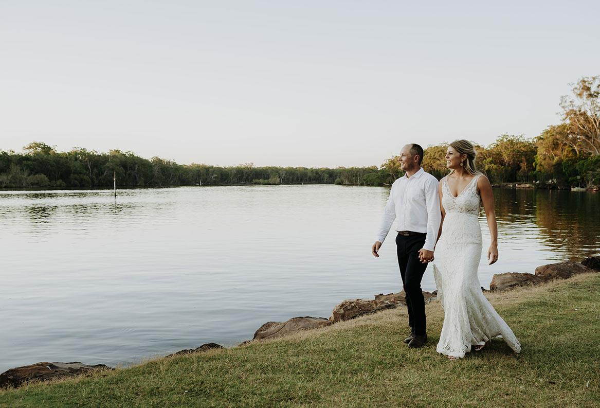 Hayley + Sam | Wedding Photography | Photography Ballina | Bye Bye Blackbird Photography