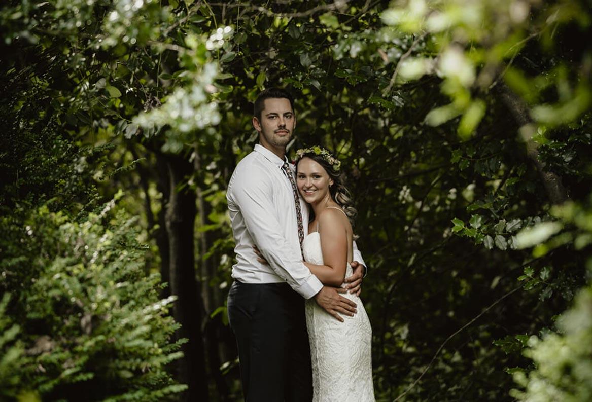 Sam + Simon   Wedding Photography   Photography Ballina   Bye Bye Blackbird Photography