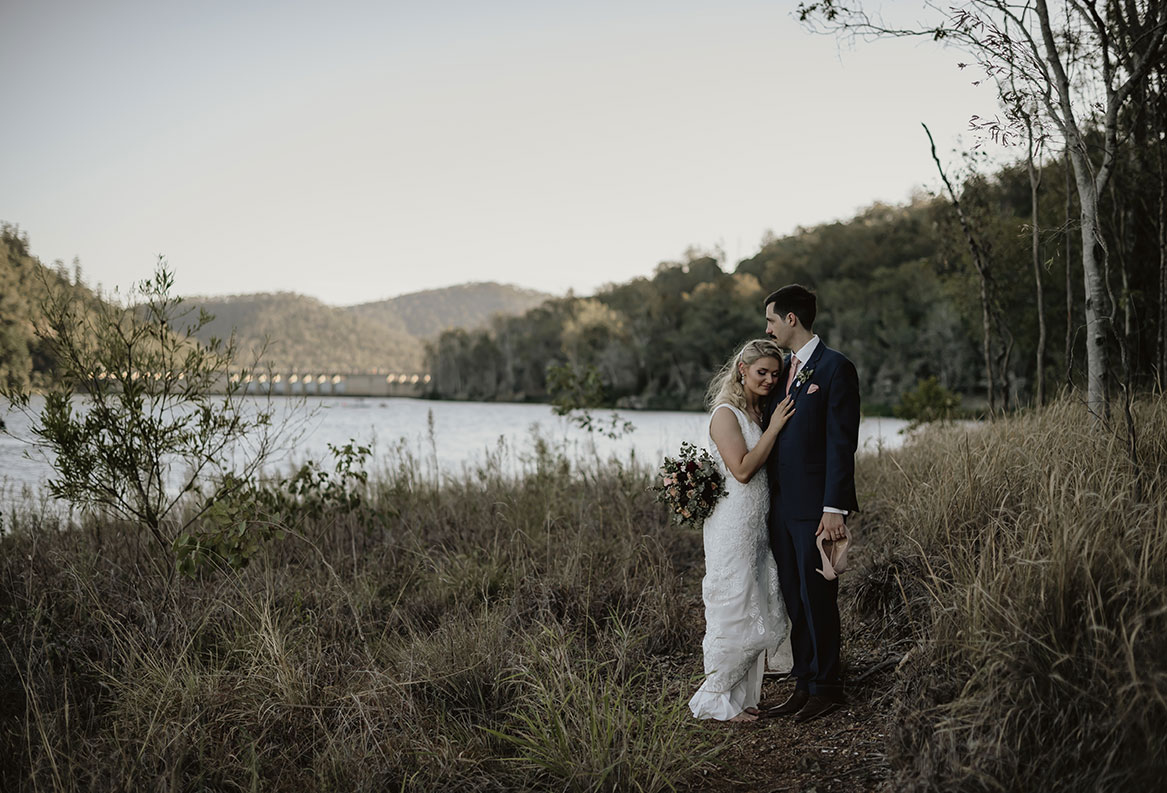 Peyton + Dylan | Wedding Photography | Photography Ballina | Bye Bye Blackbird Photography